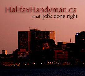 halifax handyman services